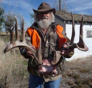 Mule & Whitetail Deer Hunts