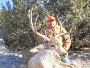 Colorado Guided Trophy Elk in Rut / Combo Hunts