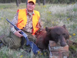 Colorado Bear Hunts