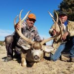 Jack Cassidy Colorado Big Game Hunts