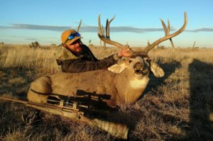Guided Colorado Hunts
