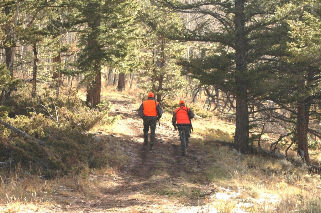 Colorado Hunting and Fishing News