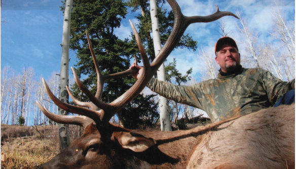 Elk Hunts and Combo Hunts - Cassidy Outfitters