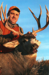 Mule Deer Hunts Colorado