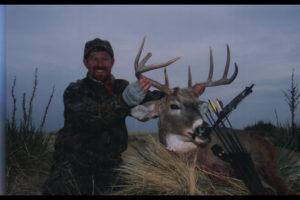 Whitetail Deer Hunts Colorado