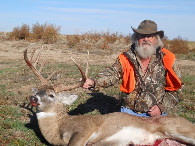 Cassidy Outfitter Elk Hunting