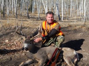 Colorado Big Game Guided Hunts