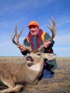 Colorado Guided Deer Hunts
