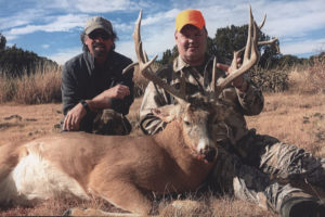 Mule Deer Hunts