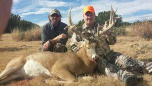 Guided Colorado Hunts