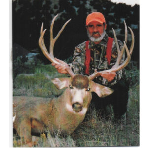 Mule Deer Hunts Colorado