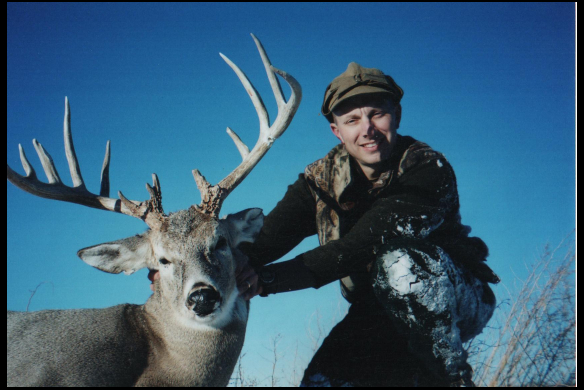 Whitetail Deer Hunts Colorado
